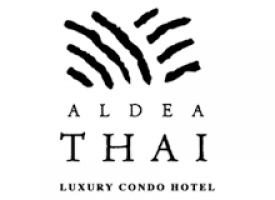 Aldea Thai Luxury Condo