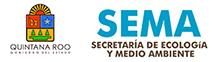 Logo de la Secretaría de Medio Ambiente Quintana Roo