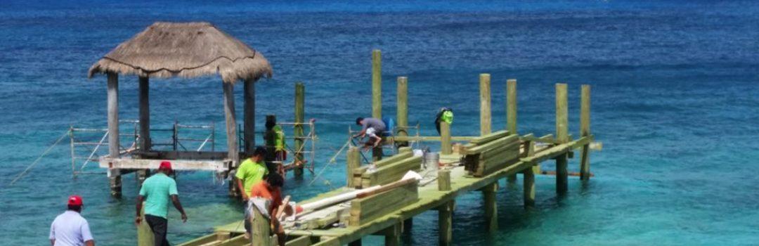 Construcción o Remodelación de Muelles